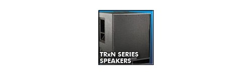 Boxe TRxN Series