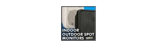 PM5 Indoor/Outdoor Spot Monitors