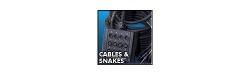 CABLURI DE BOXE - POWER CABLES FOR BOXES