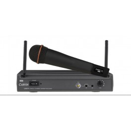 UX16-MC HAND HELD MIC TRANSMITTER AND UHF RECEIVER