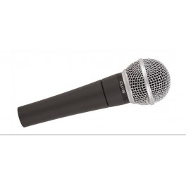 M68 UNIDIRECTIONAL DYNAMIC VOCAL MICROPHONE